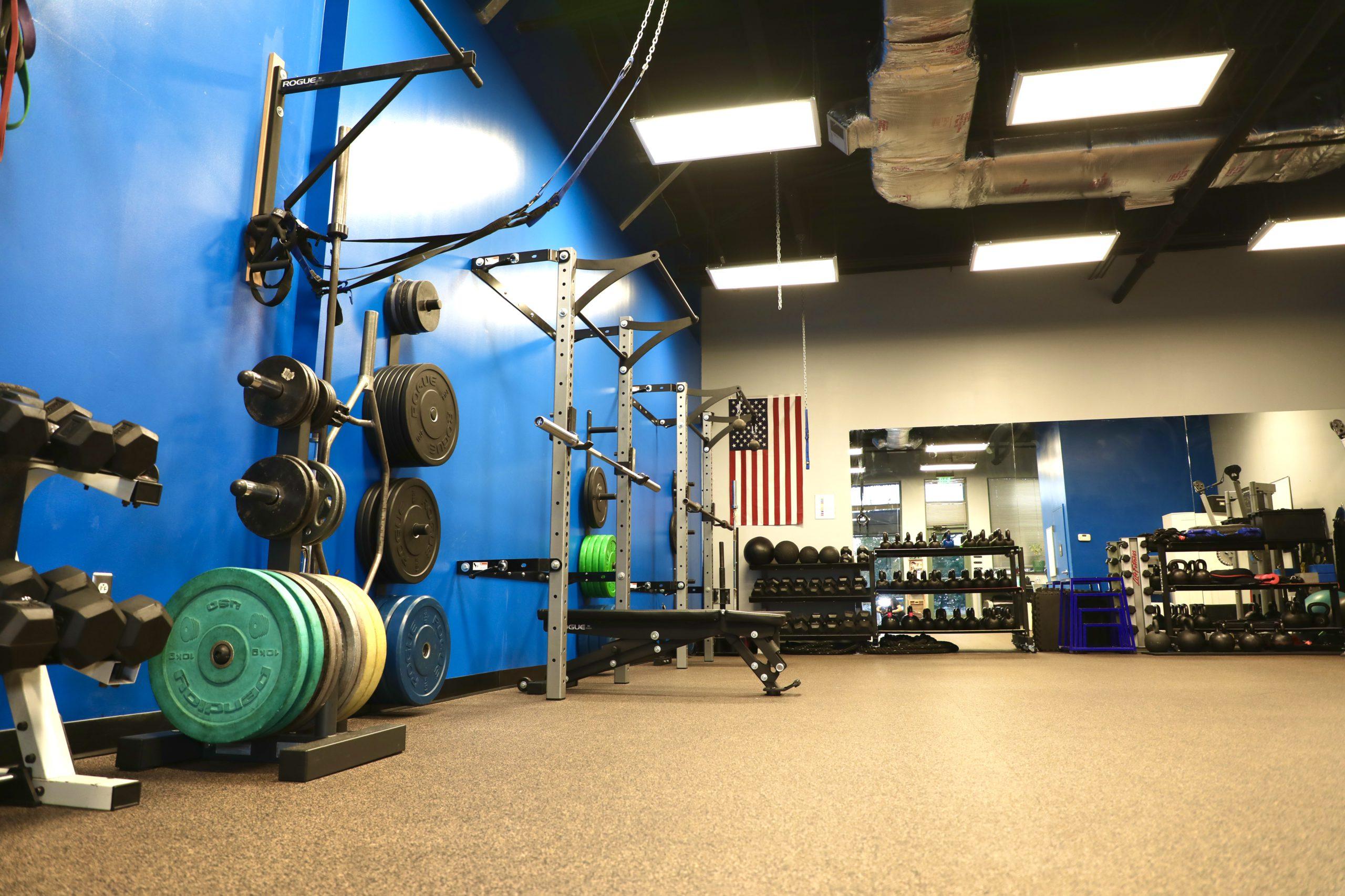 Ashburn Va Foundation Fitness
