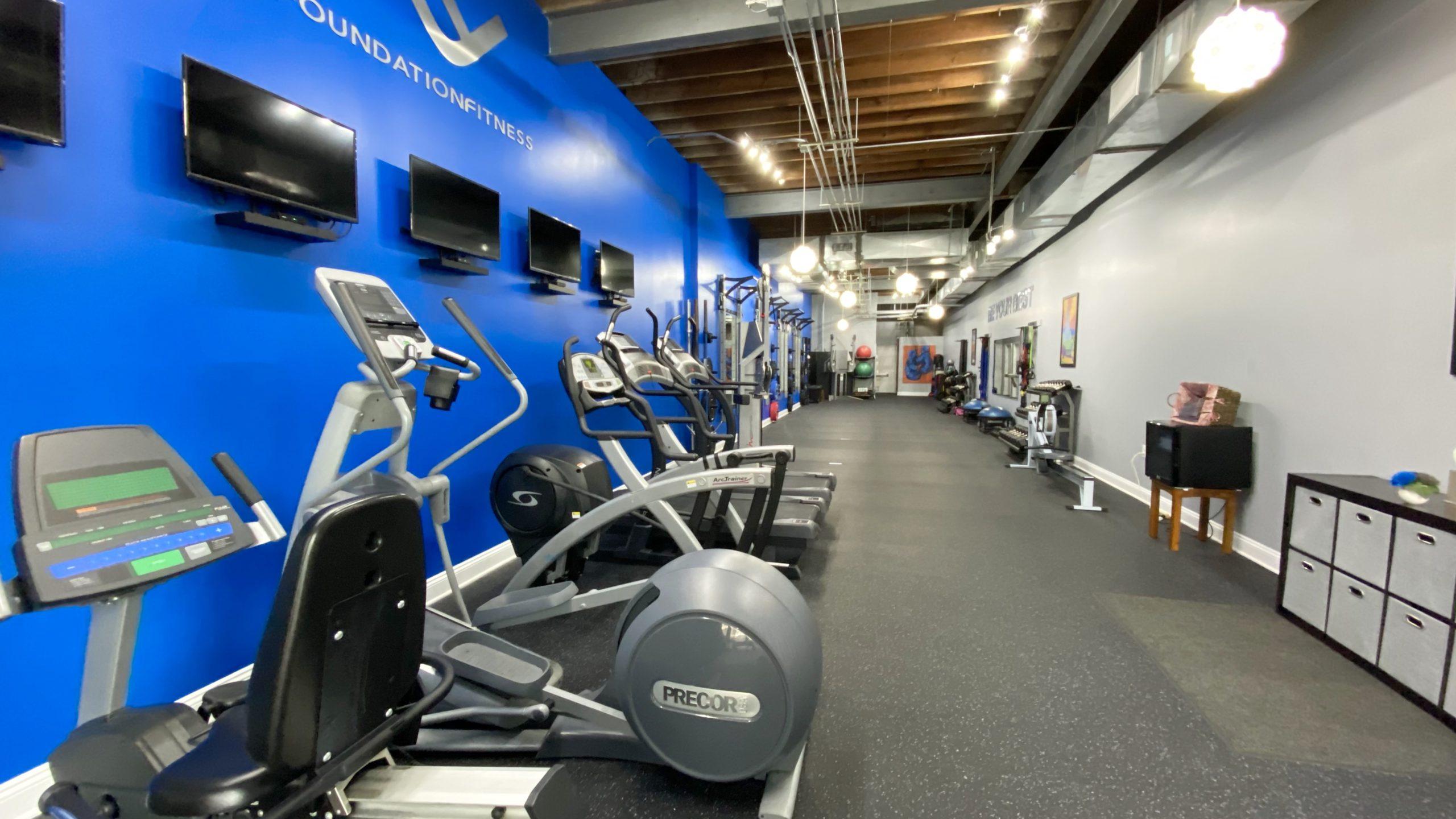 Alexandria Foundation Fitness